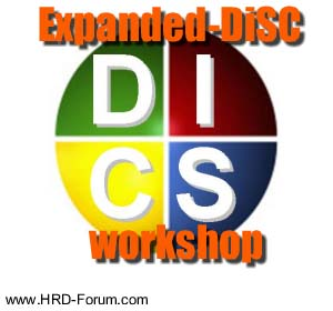 training expanded disc