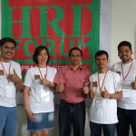 HR Officer Development Program - HRODP