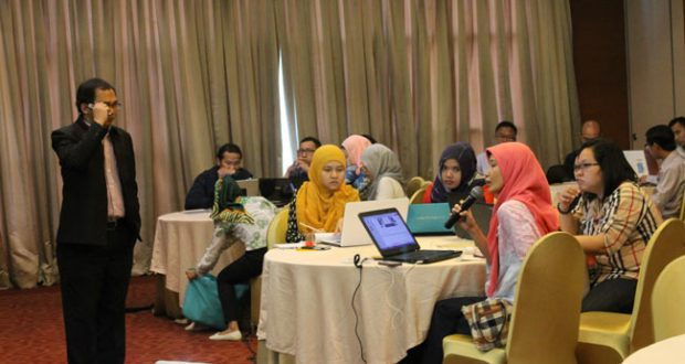 workload-Analysis Analisa Beban Kerja