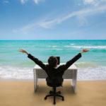 Istirahat Panjang Pada Perusahaan Tertentu