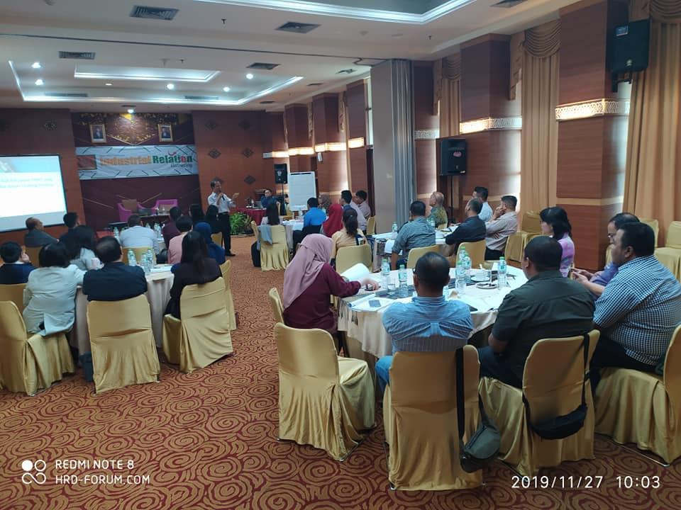 Training ; Tips & Strategi Implementasi PP No.35 Tahun 2021